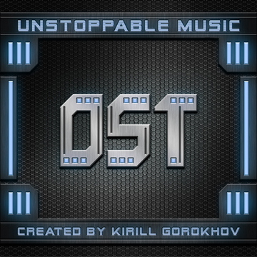 OST Unstoppable Music