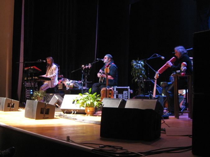 Концерт в Мо..