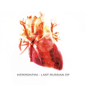 Last Russian EP kerosintini