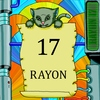 17Rayon