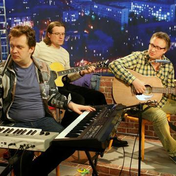 Ado on a TV Show, Moscow Ado