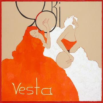 Vesta Yoki