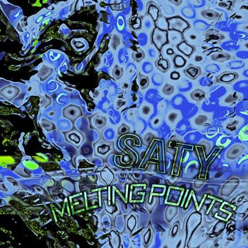 Melting Points Saty
