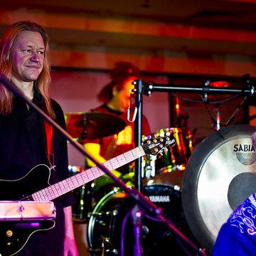 концертные фотографии  Рада & Терновник - postindustrial ethno rock