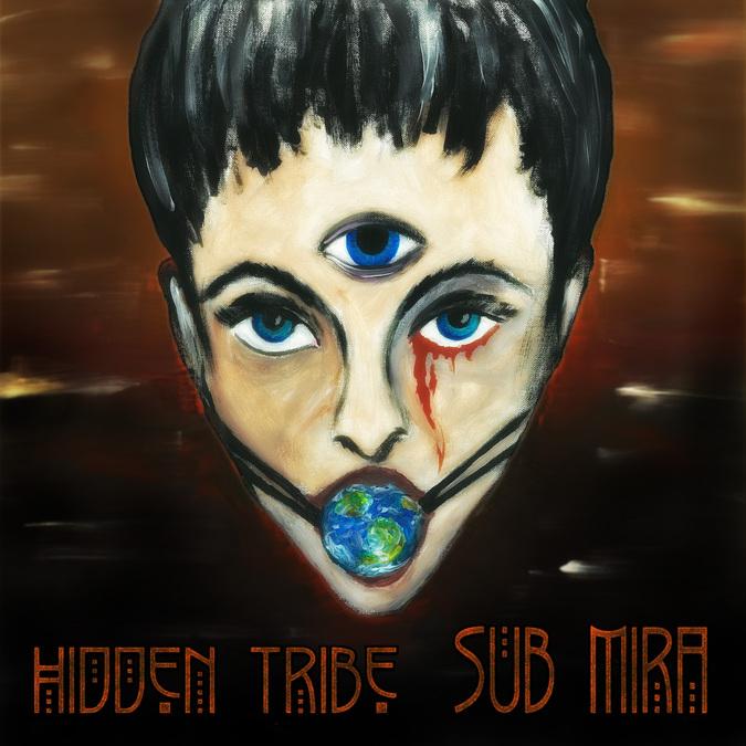 Hidden Tribe..