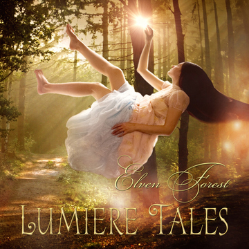 Elven Forest Lumiere Tales