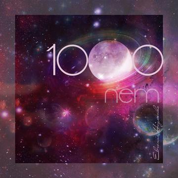 1000 Years Eugene Naumenko