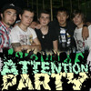 AttentionParty