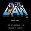 Kinetic-Law