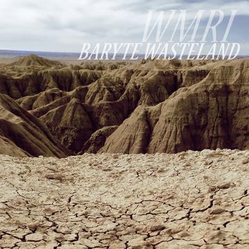 Baryte Wasteland WMRI