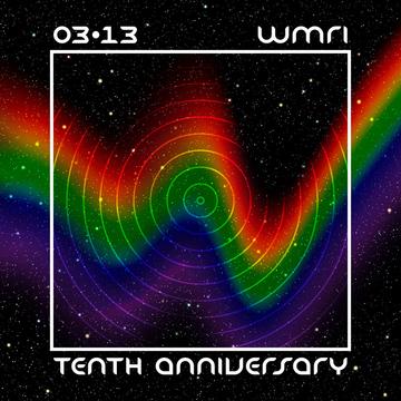 Tenth Anniversary WMRI