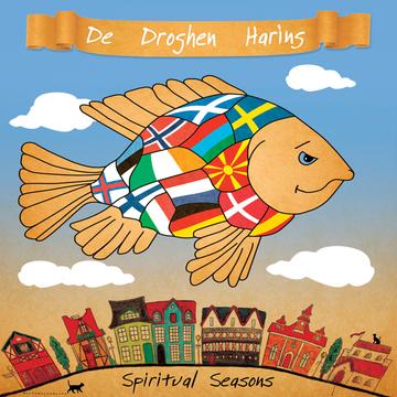 De Droghen Haring Spiritual-Seasons