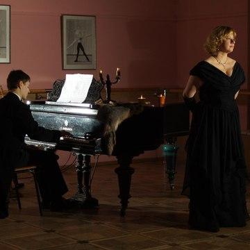 """Verdi. Requiem. """"Liber Scriptus"""" Граш"""