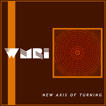New Axis of Turning WMRI