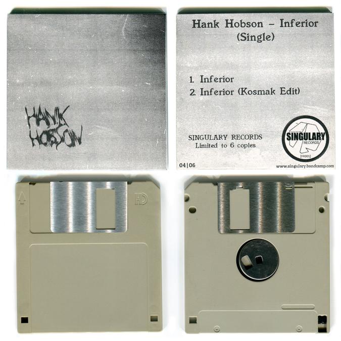 Hank Hobson ..