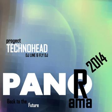 Сбор средств на завершение записи альбома  PANORAM@ 2014(... TECHNOHEAD