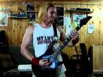 Inhuman - Body hardware (death metal, Russia)