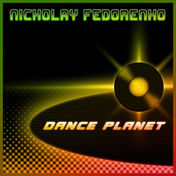 Dance Planet Nickolay Fedorenko