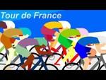 Silver Boy - Tour de France
