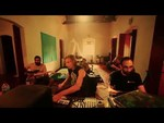 GOATIKA -White Elephant. New Video clip from Shiva Valley, Goa 2014