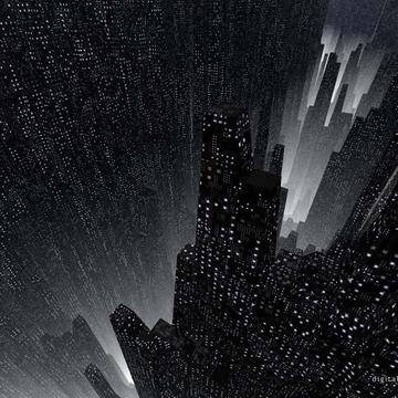 Urban City Максим Шиков