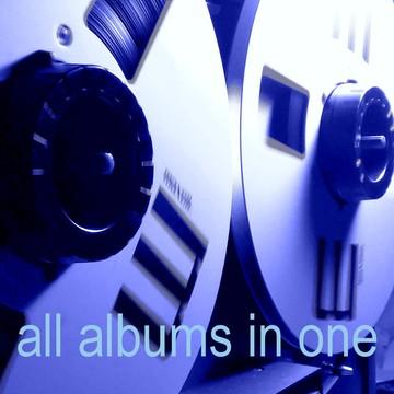 Все альбомы в одном (light versions) Адо