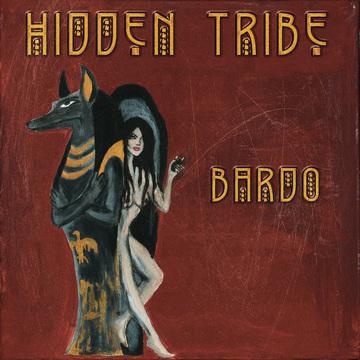 Bardo EP Hidden Tribe
