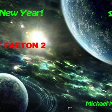 Здравствуй новый 5775 год Michael-Nostrodamus