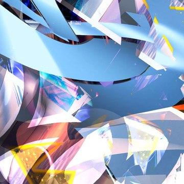 Живые Треугольники - 7 Живые Треугольники