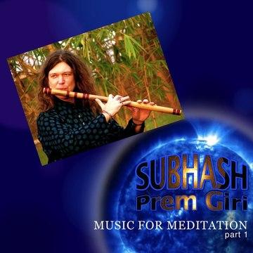 Music for Meditation Subhash