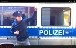 ОПА! Bundespolizei