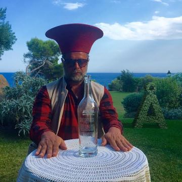 Палёное виски и толчёный мел Аквариум I Борис Гребенщиков I БГ