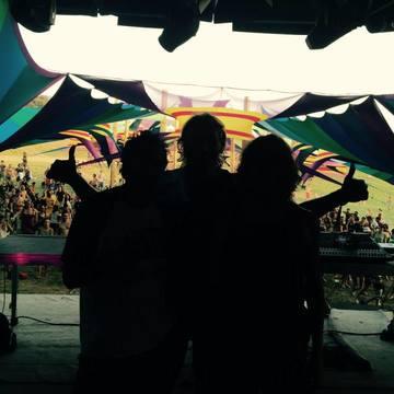 SONICA DANCE FESTIVAL 2015 Goatika Creative Lab