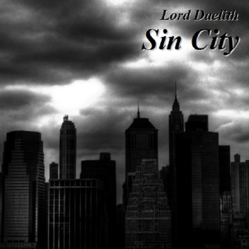 Sin City Lord Daelith
