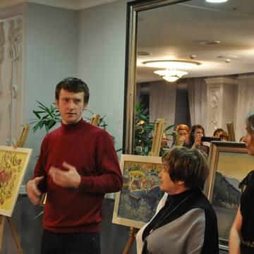 Практикующие белорусские художники Partnership
