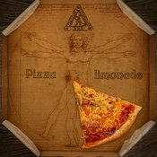 Пицца и Лимонад