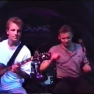 Король и Шут - Бункер 19.01.2001 Александр Балунов