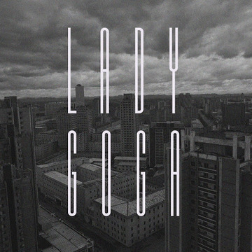 Lady Goga - Микстейп первых 3-х альбомов (2013) Диктатура Совести