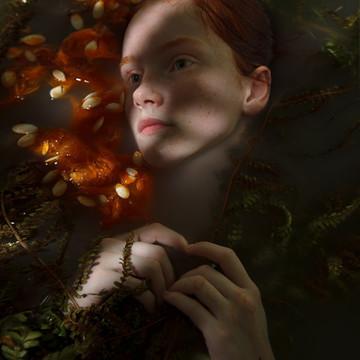PhotoVogue: Второй цикл на Vogue Italia DEWFRAME
