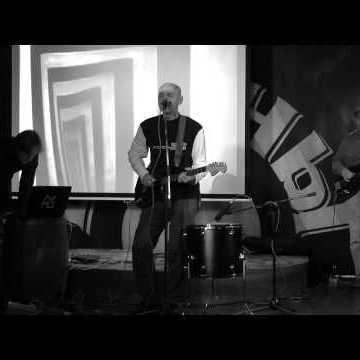 """Концерт в бар-клубе """"Штаны"""", Тольятти, 19.09.2013 Контора Кука"""