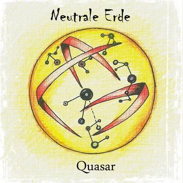 Quasar Neutrale Erde