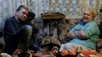 """Т.И.  Интервью для книги Балу """"Король и Шут. Бесконечная История"""" QR code 14"""