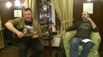 """МИХАИЛ """"ANTICVAR"""" АНТИПОВ на творческом вечере поэта ДЖОРДЖА ГУНИЦКОГО 28/09/2017"""