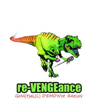 GeNi(t)aL(L) D'EMO'N'st RAtioN RE-VENGEANCE Official