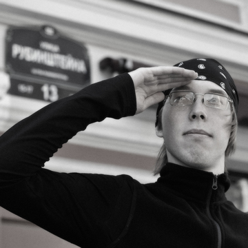 Солдат Александр Богданов