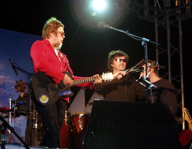 2004, Владив..