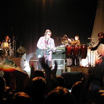 2002 - Днепропетровск Официальная страница Бориса Гребенщикова