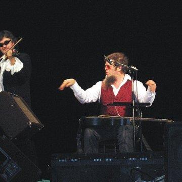 Концерты 2007-го Официальная страница Бориса Гребенщикова