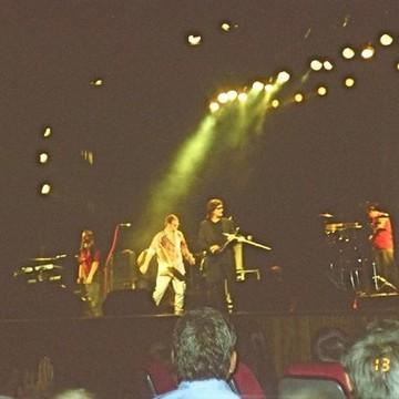 Концерты 2000-2003 Официальная страница Бориса Гребенщикова