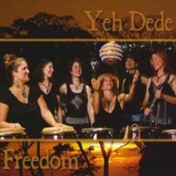Freedom Yeh Dede